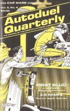 Autoduel Quarterly #3/4