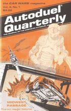 Autoduel Quarterly #4/1