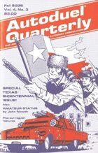 Autoduel Quarterly #4/3