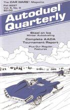 Autoduel Quarterly #5/3