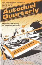 Autoduel Quarterly #5/4