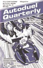 Autoduel Quarterly #6/2
