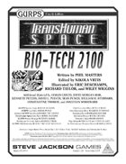 Transhuman Space: Bio-Tech 2100