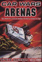 Car Wars Classic Arenas
