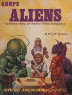 GURPS Classic: Aliens
