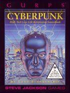 GURPS Classic: Cyberpunk