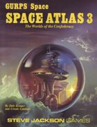 GURPS Classic: Space Atlas 3