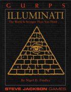 GURPS Classic: Illuminati