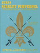 GURPS Classic: Scarlet Pimpernel