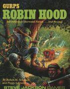 GURPS Classic: Robin Hood