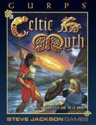 GURPS Classic: Celtic Myth