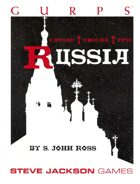 GURPS Classic: Russia