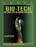 GURPS Classic: Bio-Tech