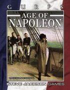 GURPS Classic: Age of Napoleon