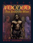 GURPS Classic: Voodoo
