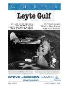 GURPS WWII: Leyte Gulf