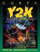 GURPS Classic: Y2K