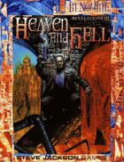 In Nomine: Heaven and Hell
