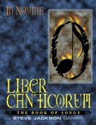 Liber Canticorum