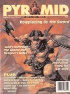 Pyramid Classic #05