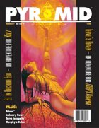 Pyramid Classic #07