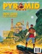 Pyramid Classic #12