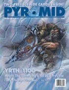 Pyramid Classic #13