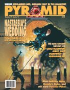 Pyramid Classic #19