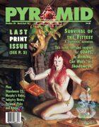 Pyramid Classic #30