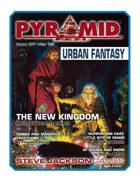 Pyramid #3/007: Urban Fantasy