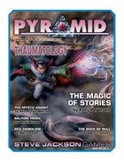 Pyramid #3/013: Thaumatology