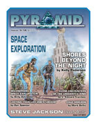 Pyramid #3/018: Space Exploration