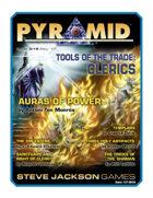 Pyramid #3/019: Tools of the Trade – Clerics