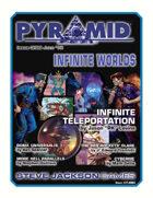 Pyramid #3/020: Infinite Worlds