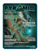 Pyramid #3/024: Bio-Tech