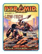 Pyramid #3/033: Low-Tech