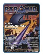 Pyramid #3/035: Aliens