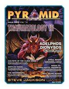 Pyramid #3/043: Thaumatology III