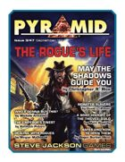 Pyramid #3/047: The Rogue's Life