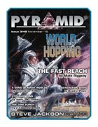 Pyramid #3/049: World-Hopping