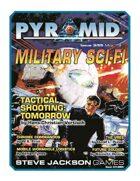 Pyramid #3/055: Military Sci-Fi