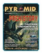 Pyramid #3/056: Prehistory