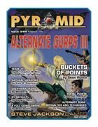Pyramid #3/065: Alternate GURPS III