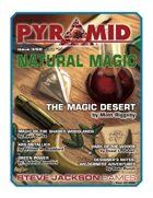 Pyramid #3/068: Natural Magic