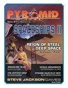 Pyramid #3/071: Spaceships II