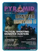 Pyramid #3/073: Monster Hunters II
