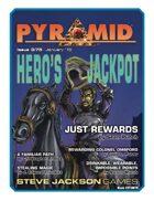 Pyramid #3/075: Hero's Jackpot