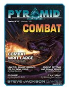 Pyramid #3/077: Combat