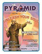 Pyramid #3/078: Unleash Your Soul