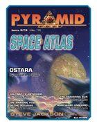 Pyramid #3/079: Space Atlas